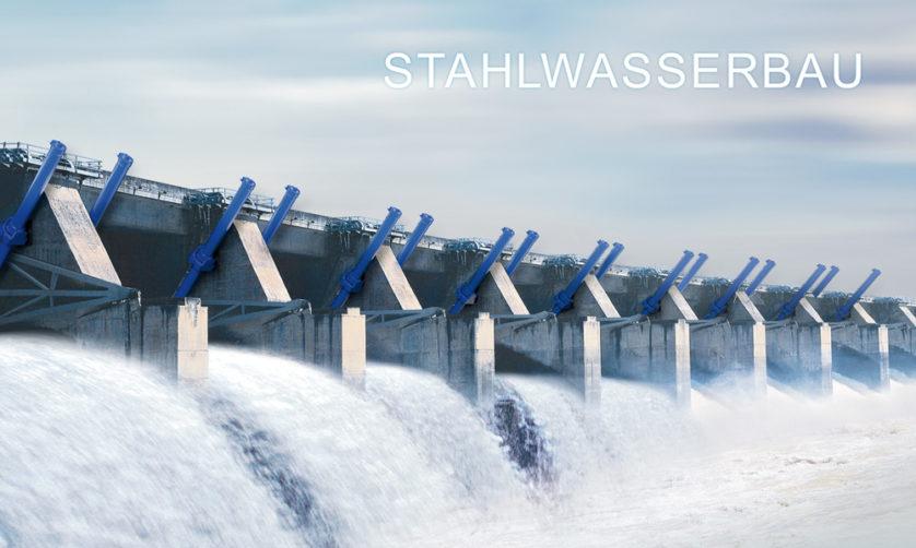 Stahlwasserbau