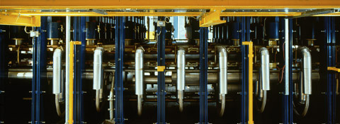 Pressenanlage - Service Montanhydraulik GmbH