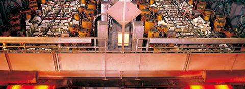 Hütten- und Walzwerke - Spezialanwendungen Montanhydraulik GmbH
