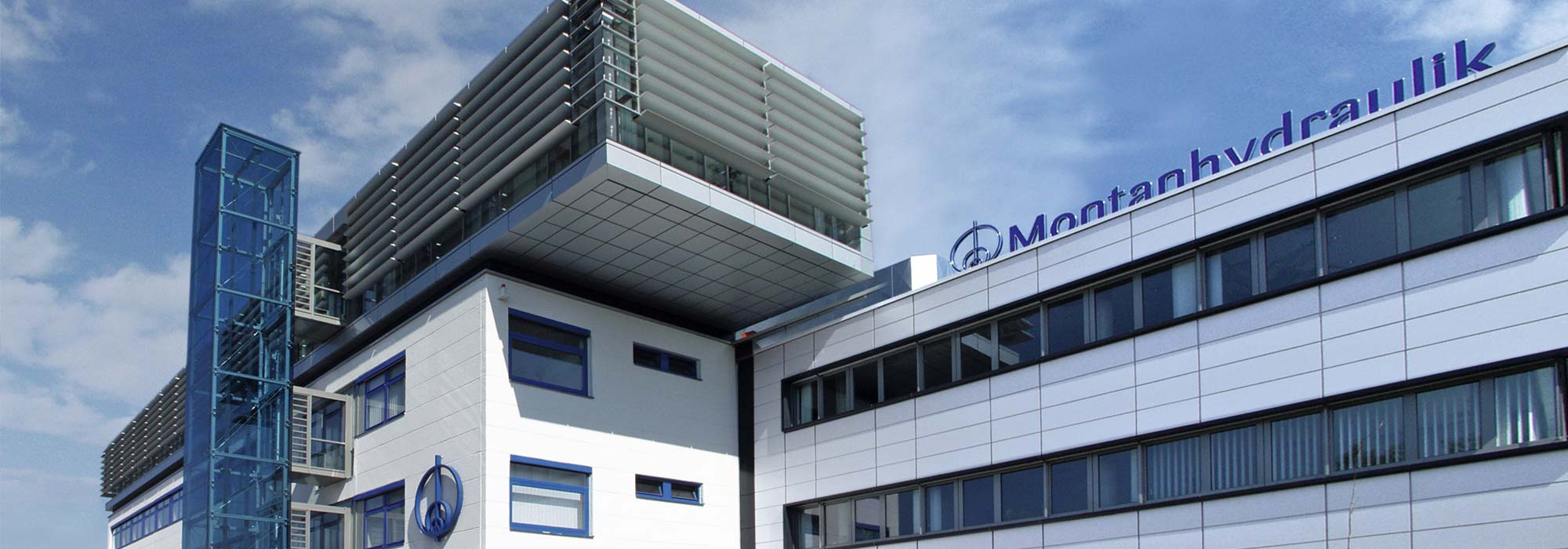 Impressum Montanhydraulik GmbH
