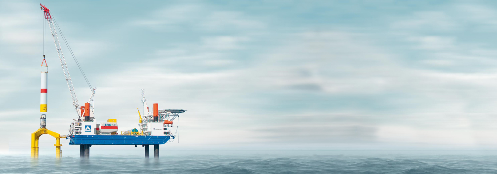Offshore Montanhydraulik GmbH