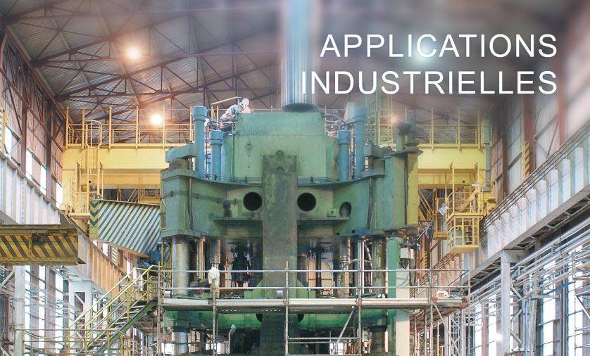 applicationsindustrielles