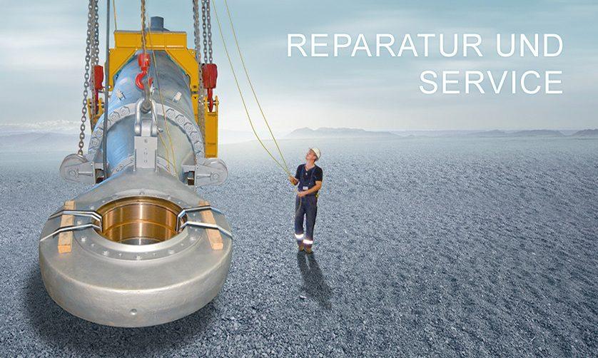 reparaturundservice